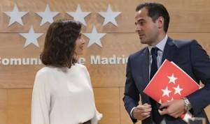 Covid-19: Madrid invierte 5 millones en material y fármacos para Ifema