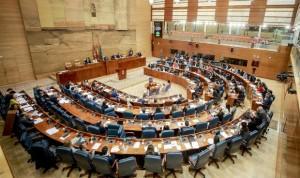 Covid-19: 'sí' unánime de Madrid a medicalizar las residencias de mayores