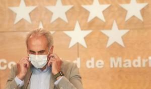 Madrid: entran en vigor las nuevas restricciones para frenar el Covid-19