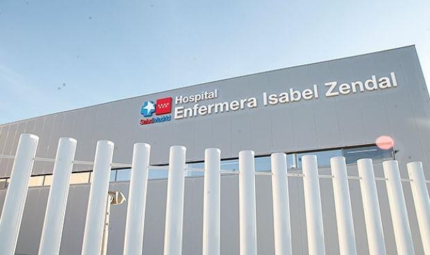 Covid-19: Madrid prepara el tercer pabellón del Zendal con 352 camas