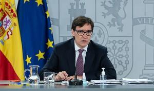 Covid: Sanidad recomienda aplicar restricciones a toda la ciudad de Madrid