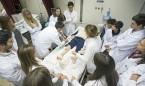 Covid-19: Madrid retrasa las prácticas de los estudiantes de Medicina