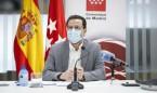 Covid-19: Madrid no ve riesgo de colapso sanitario como en marzo