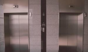 """Covid-19   """"Mascarilla también dentro del ascensor, aunque vayas solo"""""""
