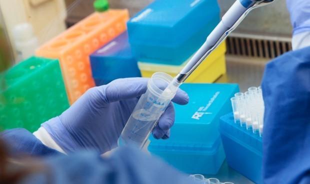 Covid-19 muestra de saliva: más segura que la PCR y sensibilidad similar