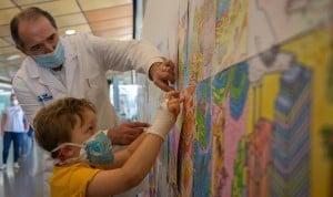 Covid-19: los niños infectan menos a los adultos que a la inversa