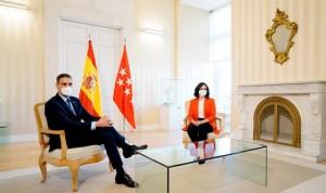 Covid-19   Pacto Madrid-Moncloa: reuniones semanales y 3 grupos de trabajo