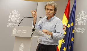 Simón pide seriedad para un 'Pacto por la Salud' basado en la gente