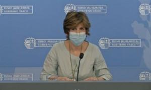 Covid-19: País Vasco estudia declarar de nuevo la emergencia sanitaria
