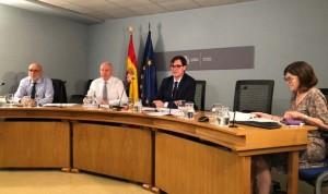 Covid-19: respaldo unánime de las CCAA al plan de reescalada de Sanidad