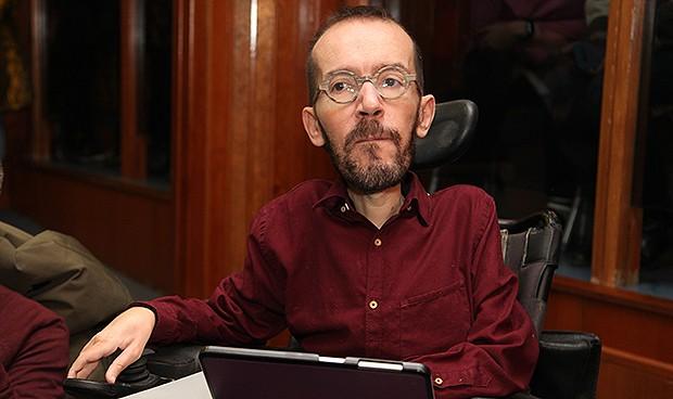 Covid-19: UP pide la nacionalidad española para los sanitarios extranjeros