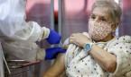 Covid-19: primera CCAA que permite a la privada vacunar a sus profesionales