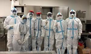 Covid-19: las primeras autopsias en España confirman las sospechas