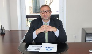 Covid: propuesta de ASPE para contratar a alumnos de último año de Medicina