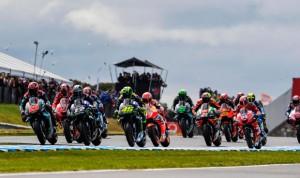 Covid-19: Quirónsalud velará por la salud de los pilotos de MotoGP