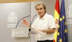 """Covid-19 Aragón y Cataluña   """"Hay transmisión comunitaria y es preocupante"""""""