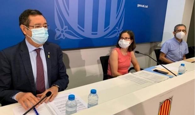 Covid-19 rebrote en Lleida: Cataluña pide sanitarios voluntarios