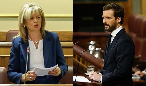 'Plan B' del PP ante el Covid-19: alertas de la OMS vinculantes en España