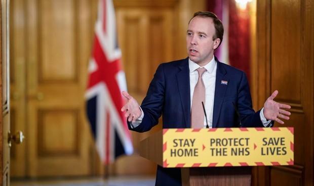 Covid-19  Reino Unido ayudará a otros países a encontrar nuevas variantes
