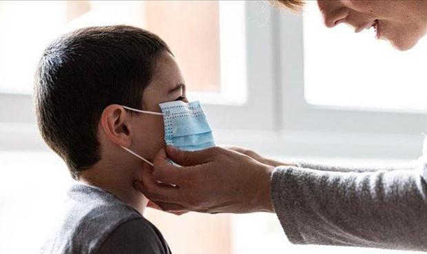 """Covid-19: """"respuesta inmune rápida y eficaz"""" en niños antes de replicarse"""
