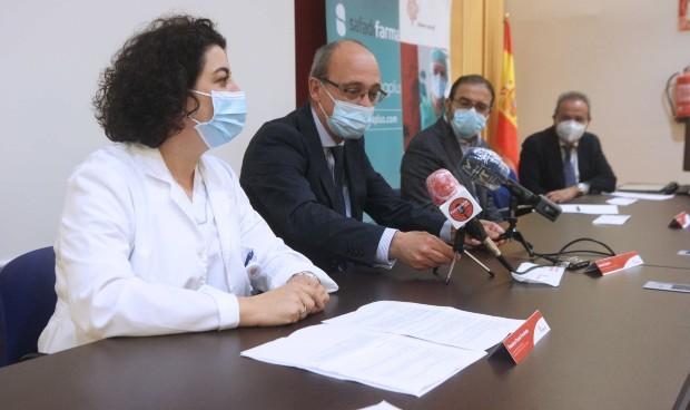 Covid-19: Ribera Salud valida un test de saliva con un 90% de sensibilidad