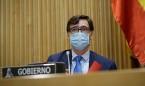 """Covid-19: Sanidad prevé las primeras vacunas en España """"antes de un mes"""""""