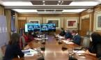 Covid-19: Sanidad y CCAA acuerdan una auditoría independiente de la gestión
