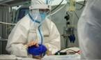 Covid-19 sanitarios: 4.004 casos en 3 meses, el 25% por causa desconocida