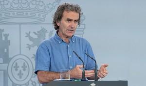 Covid: Simón propone expertos mundiales para auditar la gestión de España