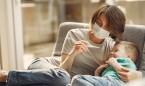 Covid-19 síntomas: diarrea y vómitos, indicadores más frecuentes en niños