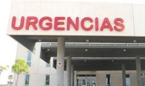 Covid-19 en Urgencias: PCR a sospechosos y aislamiento de 10 días