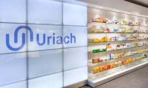 Covid-19: Uriach avala Tiobec Dol para prevenir y bajar la evolución viral