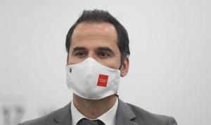 """Covid-19 vacuna: Aguado cree que podría llegar """"en 12 o 14 semanas"""""""