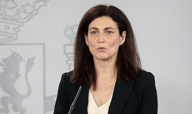 """Raquel Yotti: """"Contaremos con varias vacunas diferentes contra el Covid-19"""""""