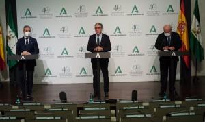 Covid: Andalucía diseña un plan para poner 500.000 vacunas cada semana