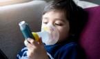 Covid: el asma en niños no es un factor de riesgo de enfermedad grave