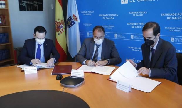 Galicia extiende los autotest Covid en farmacias a todo el territorio
