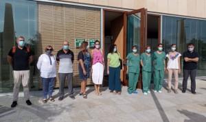 Covid| Baleares crea el primer centro de atención pediátrica rápida