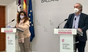 Covid   Baleares, primera CCAA en prohibir las reuniones de no convivientes