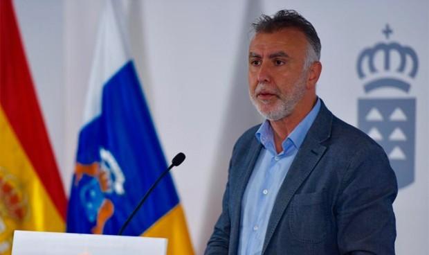 Covid: Canarias gastó 280 millones 'extra' en sanidad entre marzo y agosto