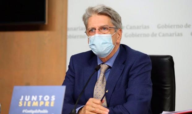 Covid: Canarias suspende el toque de queda y el cierre perimetral