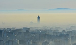 Covid: un estudio relaciona contaminación del aire y gravedad de los casos