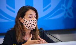 Covid: Cataluña no descarta aislamientos domiciliarios y cierre de escuelas