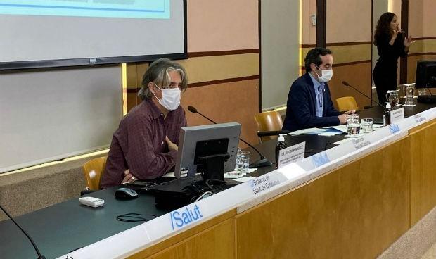 Covid: Cataluña comienza a vacunar a los sanitarios en ejercicio libre