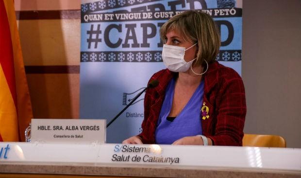 Covid: Cataluña forma 6.600 enfermeras para pinchar 150.000 vacunas diarias