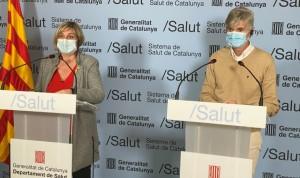 Cataluña se refuerza ante el Covid con estudiantes de Medicina