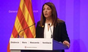 Cataluña valora entregar de forma gratuita test Covid de autodiagnóstico