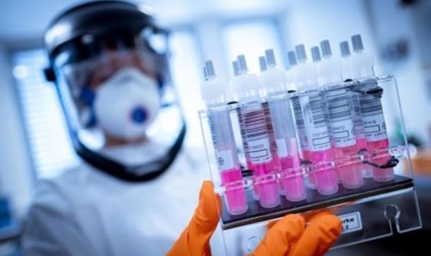 Covid cepa británica: la vacuna rusa Sputnik V es eficaz contra la variante