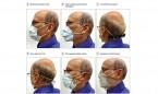 Covid   Cómo aumentar la eficacia de mascarillas con medias y pinzas