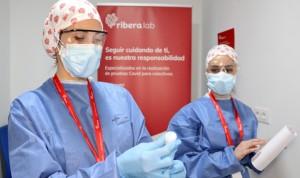 Los médicos publican 10 consejos para evitar contagios de Covid-19